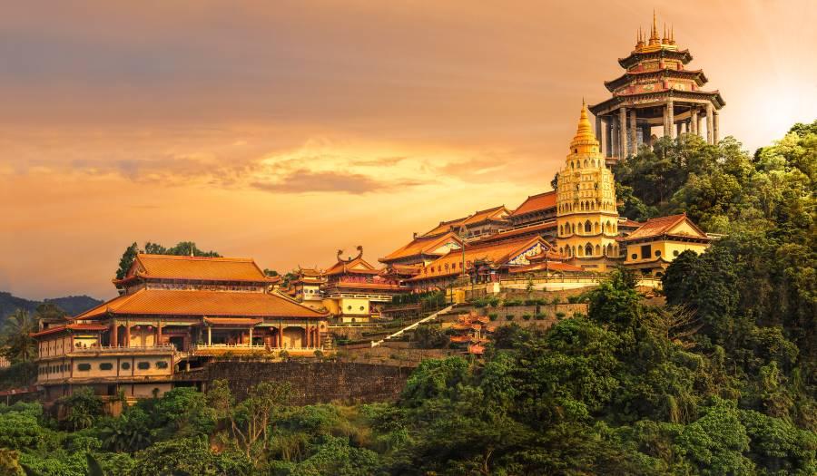 Más Información Sobre el Curso y el Viaje a Malasia