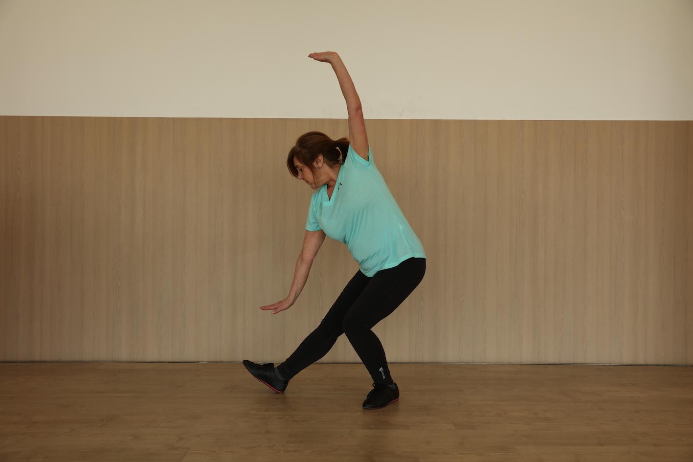 3. El Hada Danzarina - 18 Joyas del Chi Kung