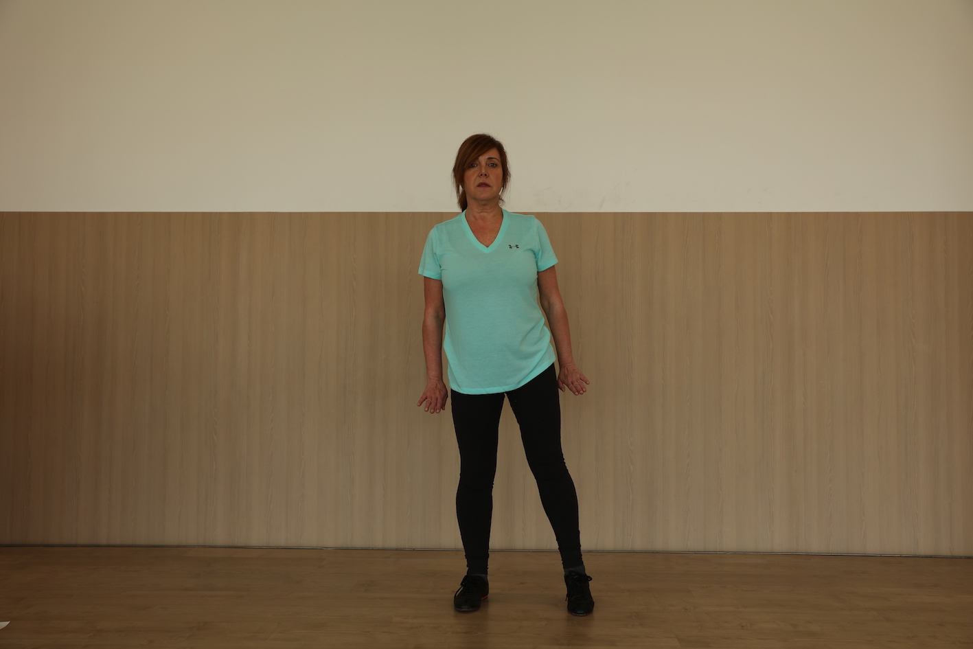 5. Caminar Como un Oso - 18 Joyas del Chi Kung