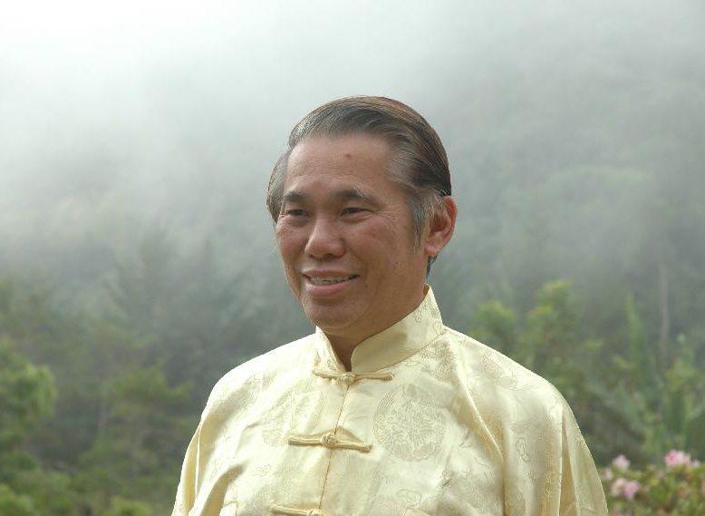 Maestro Wong Kiew Kit - Shaolin Wahnam Institute