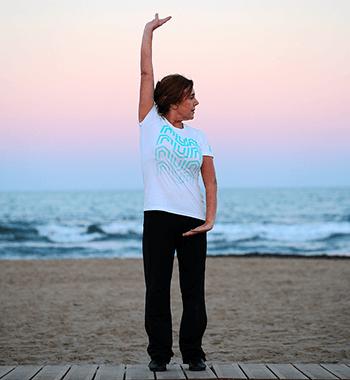 Chi Kung Terapéutico en Alicante 2019 - Gran Maestro Wong Kiew Kit