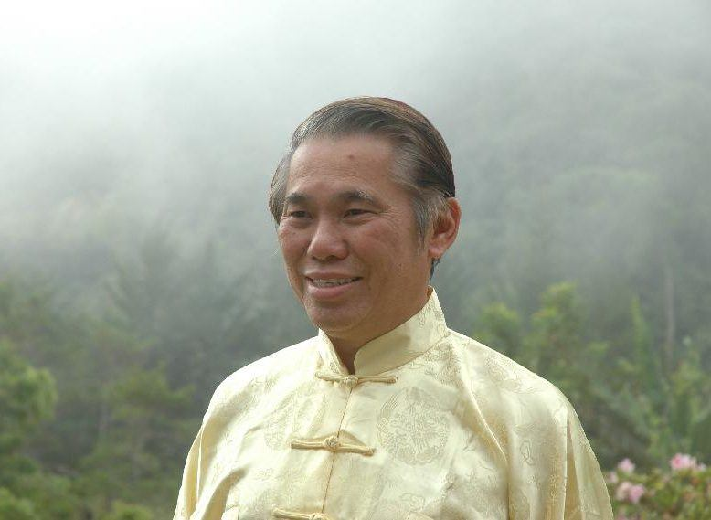 Cursos de Chi Kung - Gran Maestro Wong Kiew Kit