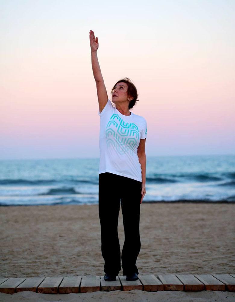 Chi Kung Terapéutico - Gran Maestro Wong Kiew Kit