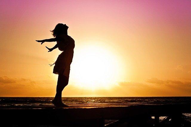 Chi Kung para la Ansiedad - Sifu Trini Parreño