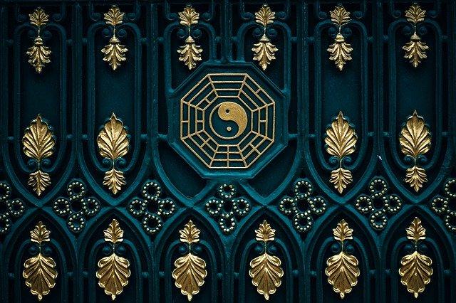 Teoría Yin Yang - Cosmos Chi Kung